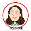 2次利用facebook