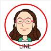 2次利用LINE
